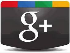 Retrouvez-nous sur Google Plus
